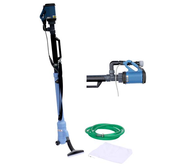 (多目的)電動式簡易掃除機ハンディタイプ デラックス